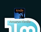 shortcut for kindle