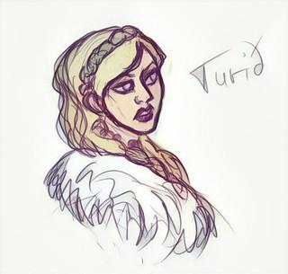 Тюрид