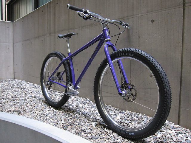 SURLY Karate Monkey PPL King 2