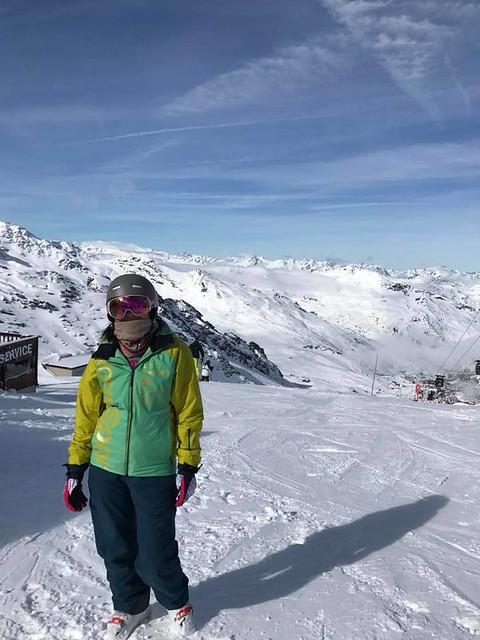 【法國Les 3 Villeges滑雪】假掰貴婦的誕生,法國雪場好好買..
