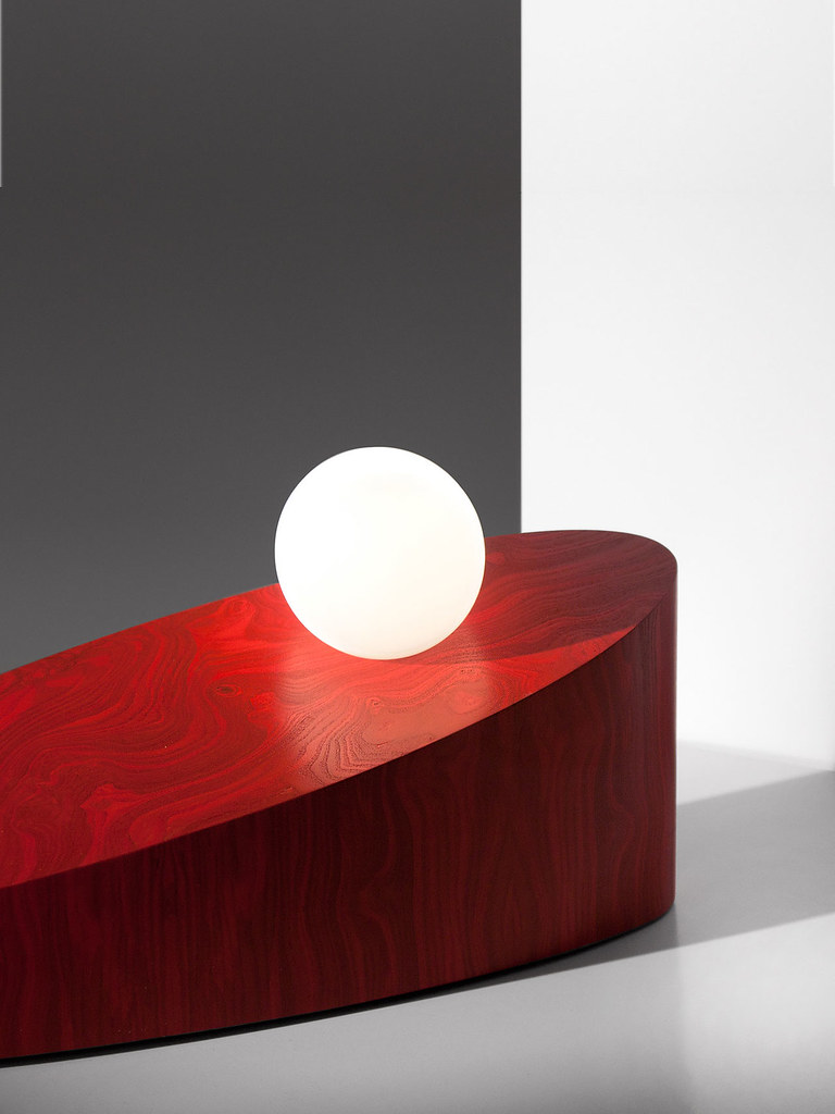 Sculptural light objects collection by London-based Child Studio Sundeno_07
