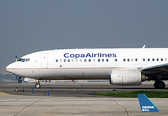Copa Airlines taxiing 2 (RD)