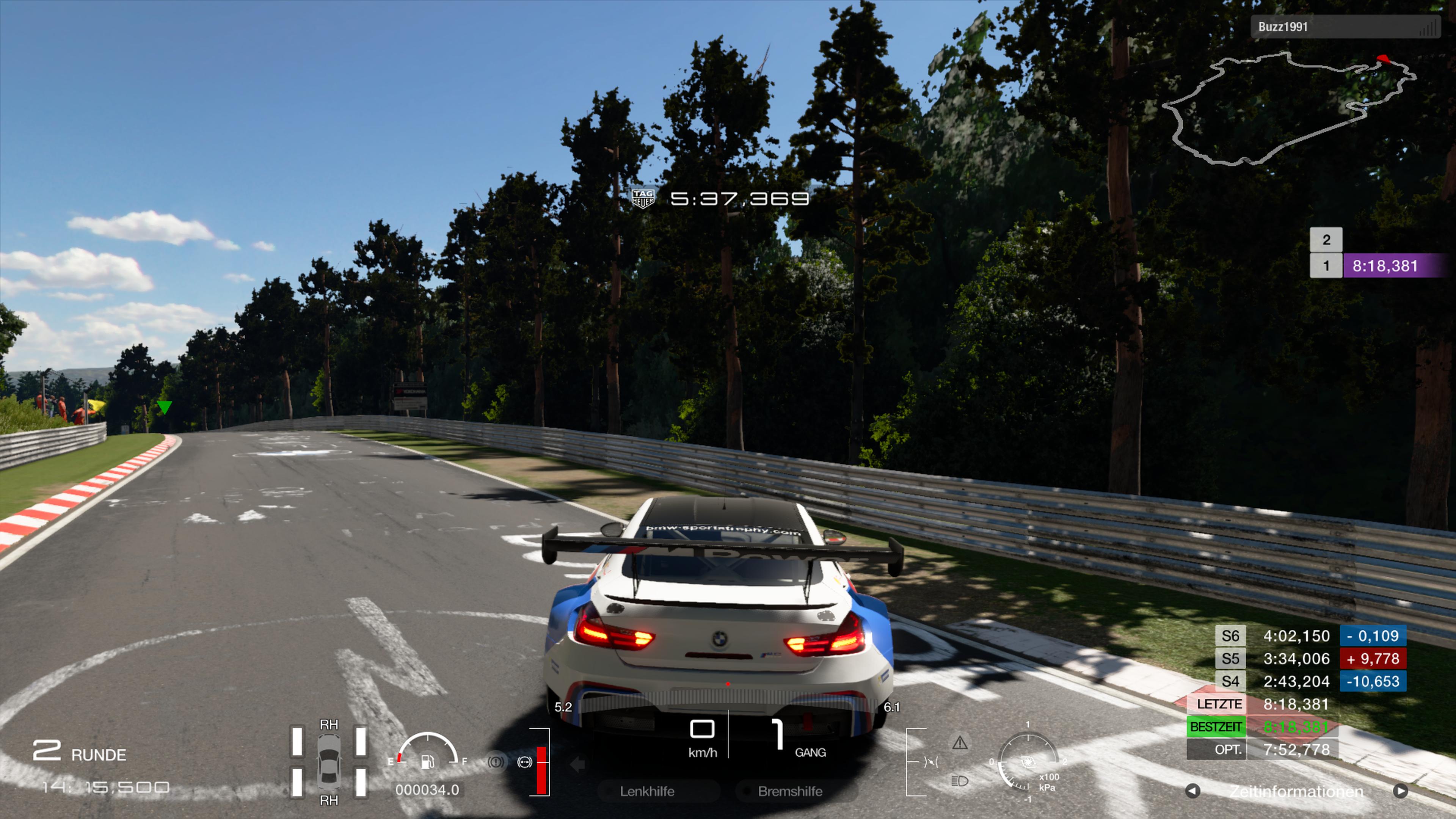Ps4 Gran Turismo Sport Release 2017 Archiv Seite 2