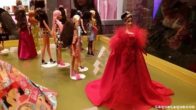 Barbies del siglo XXI