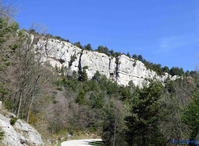 Berguedà - Zona Fígols -03- Grau de La Mola - 03- Subsector Esquerra -01