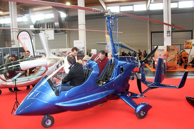 ELA Aviacion ELA 07S