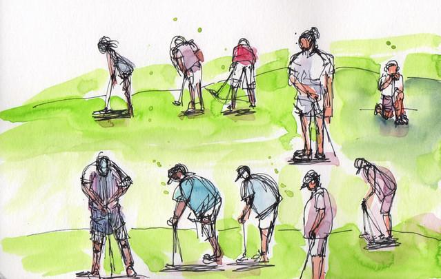 Santa Teresa Golf Club 2