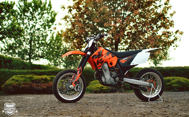 Used Ktm Supermoto Wheels For Sale