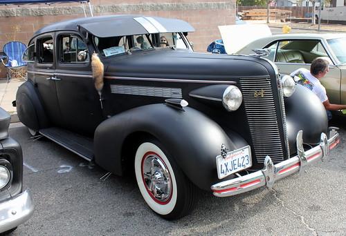 1937 buick special 4 door ready for some serious cruisin for 1937 buick 4 door sedan