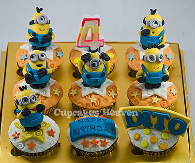 Image Result For Free Birthday Minion