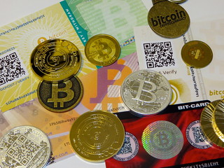 Bitcoin Micropayments Newspaper