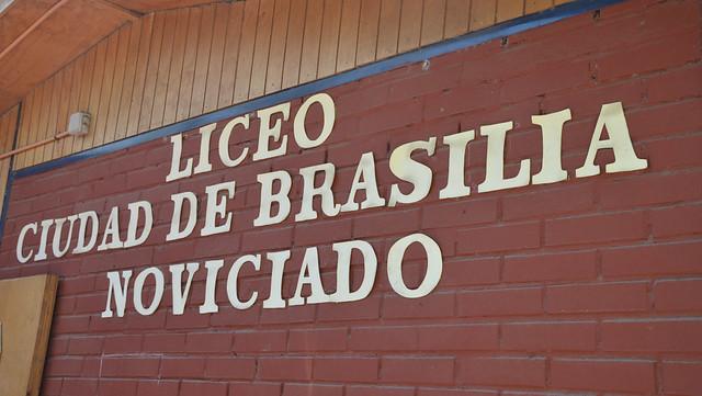Liceo Ciudad de Brasilia