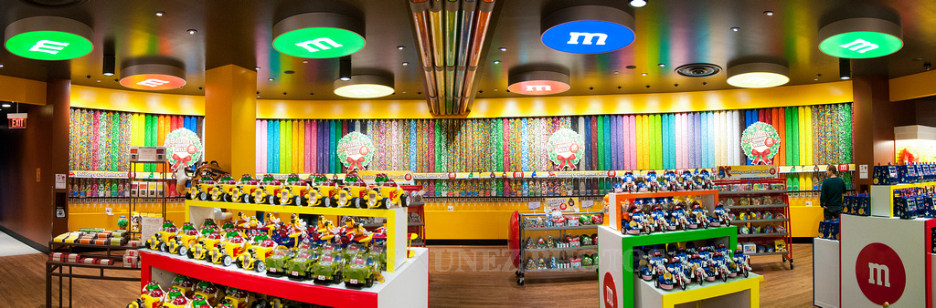 M&M World Las Vegas | chrishazel.zenfolio.com/p294184731 | Chris ...