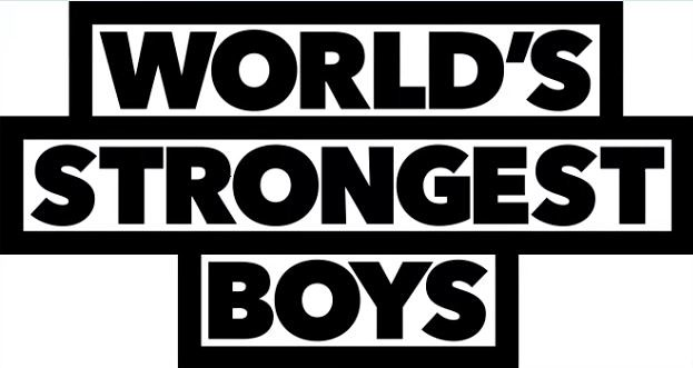 World's Strongest Boys