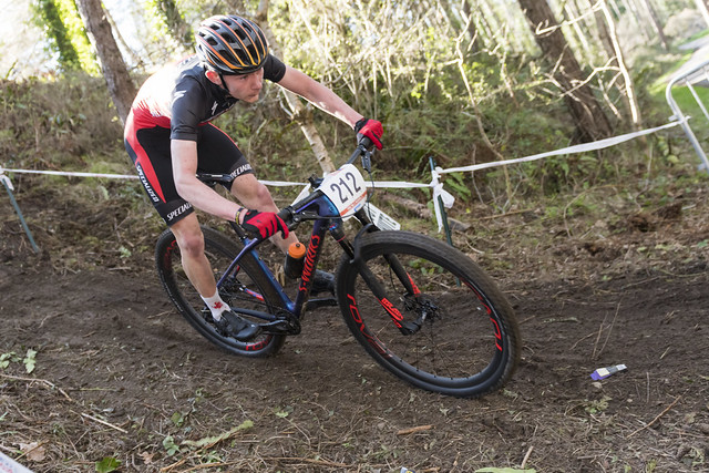 2017 HSBC UK | National MTB XC Series Round 1 Other Catergories