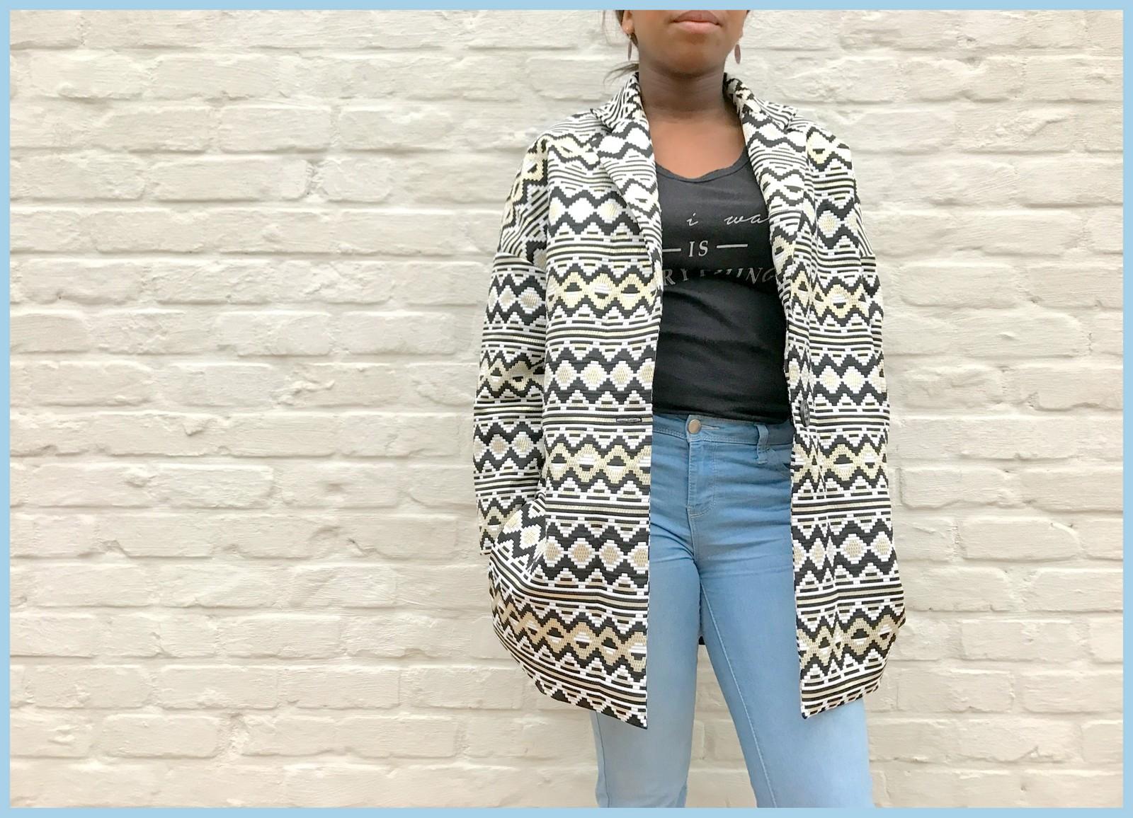 vilette coat