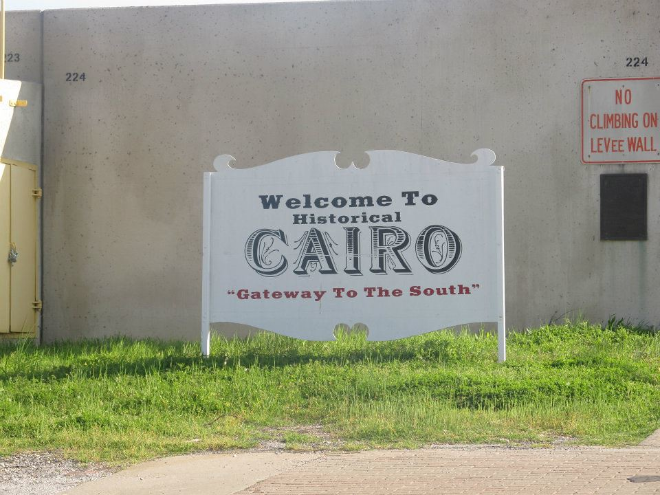 Cairo, Illinois (2012)