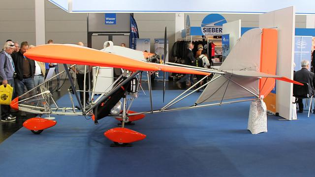 Vierwerk Aerolite 120