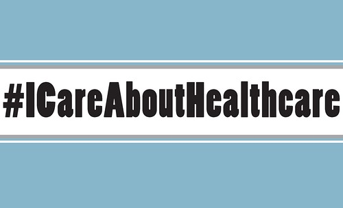ICareAboutHealthcare