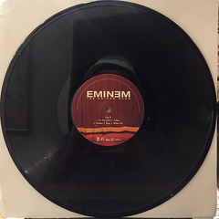EMINEM:THE EMINEM SHOW(RECORD SIDE-B)