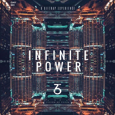 Fuzjn-Infinite-Power-400