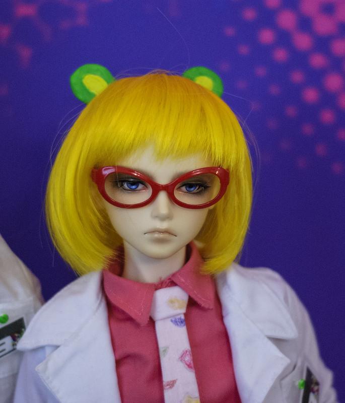 Irabu Ichirou, Mayumi004