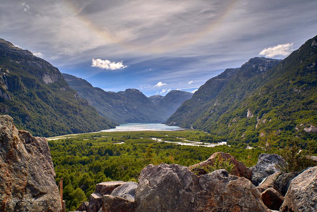 Exploradores De La Patagonia: Lago Bayo - Valle Exploradores (Patagonia Chile)