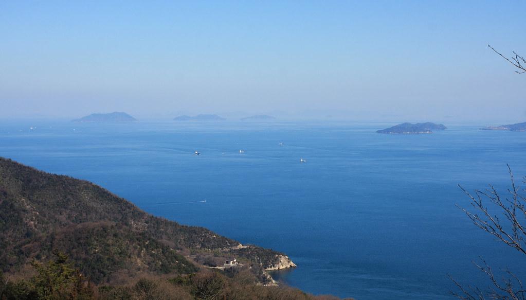 尾道発/しまなみ海道/多々羅大橋/来島海峡大橋/サイクリング観光7時間