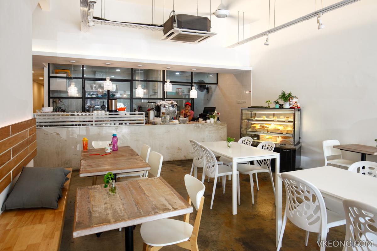 Diem Cafe Puchong