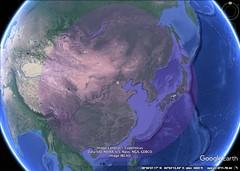 9 Bejing, China 5,120K