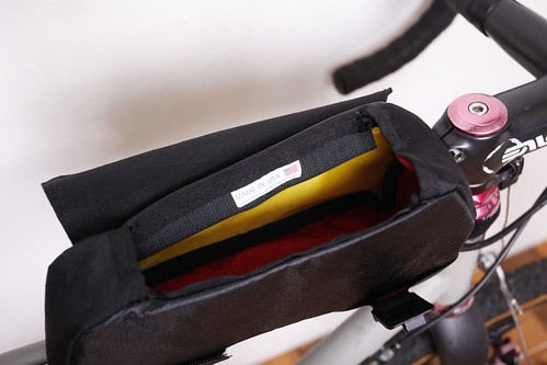 Revelate Designs / Mag-Tank / Frame Bag