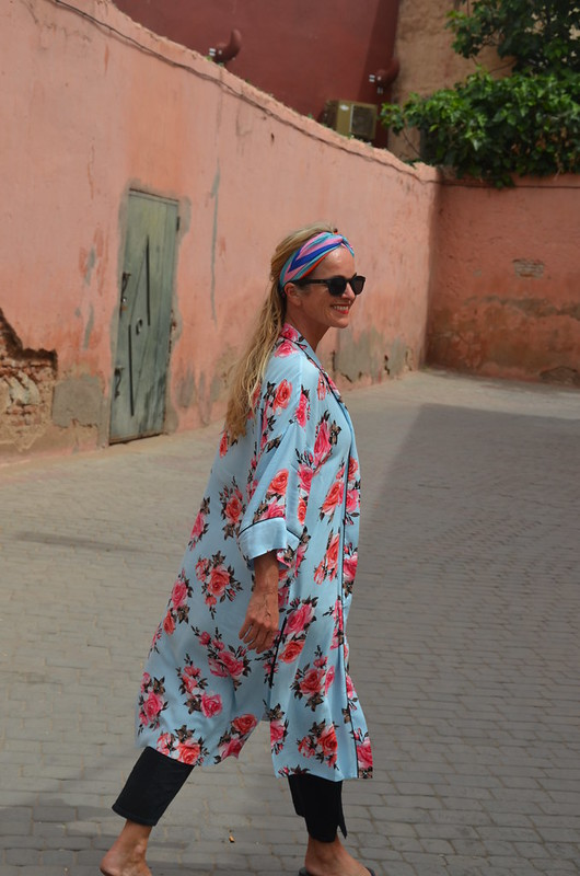 marrakech april 2017