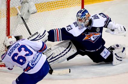 Koshechkin Dadonov