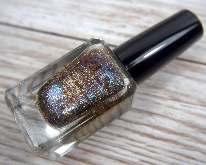 F.U.N Lacquer Eternal Love Hologram