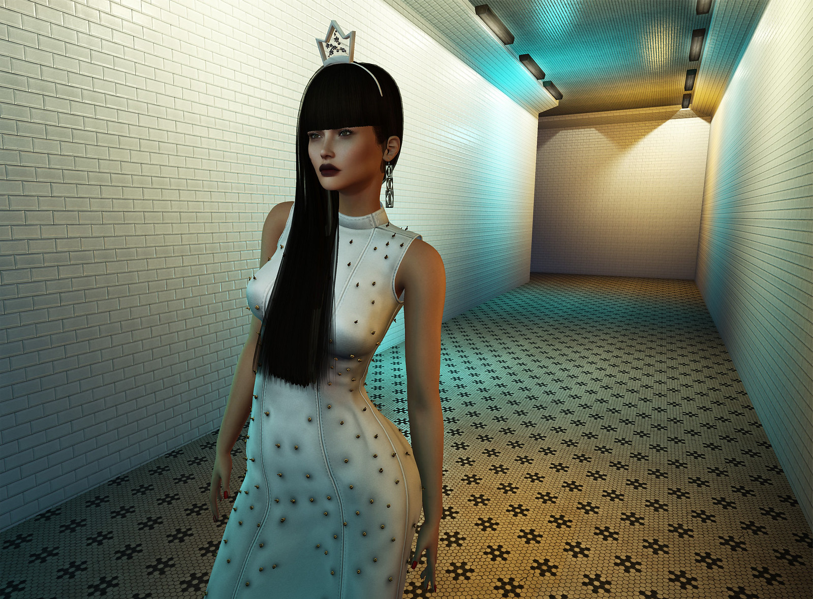 Yes, I'm a princess