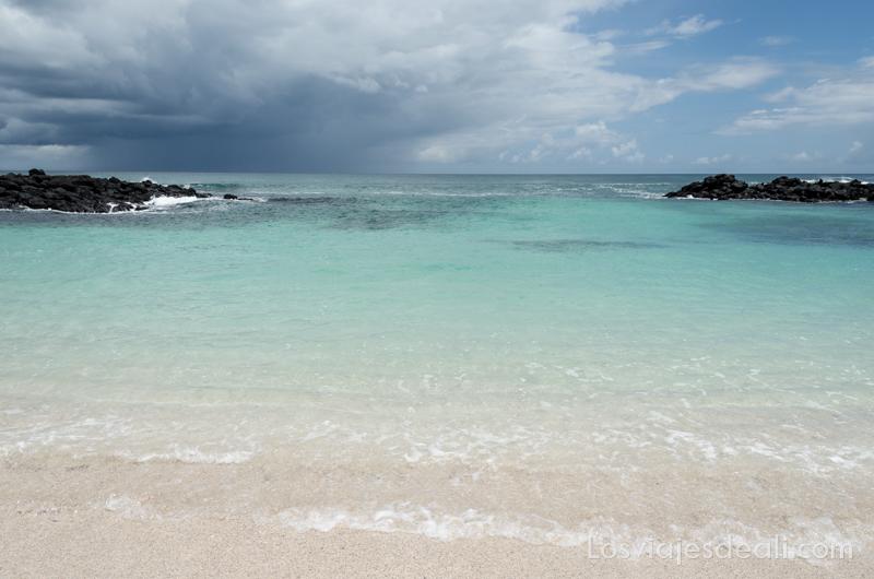 vivir en las islas galapagos