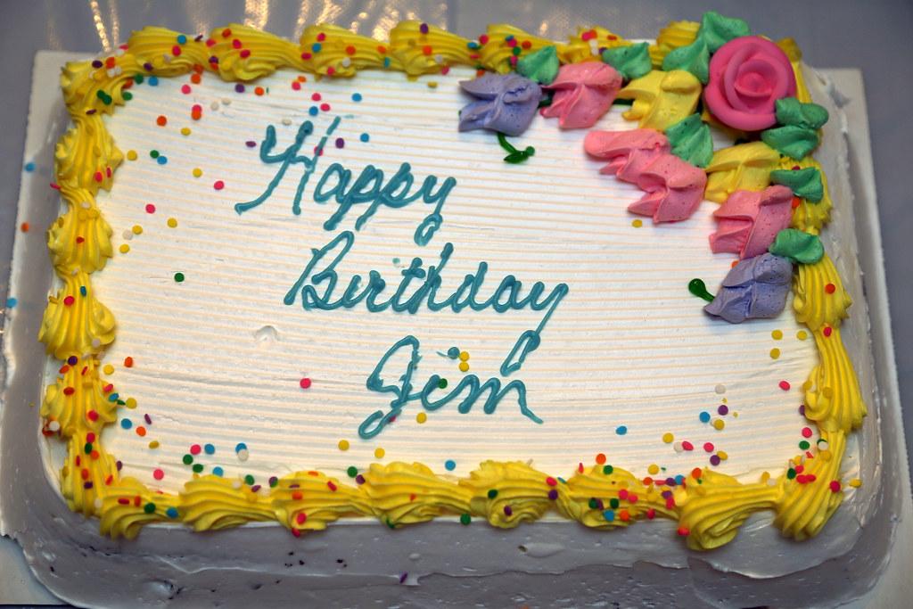 Father Birthday Cake Design