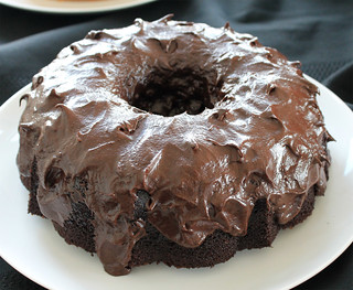 Root Beer Bundt Cake | by Bon Eats