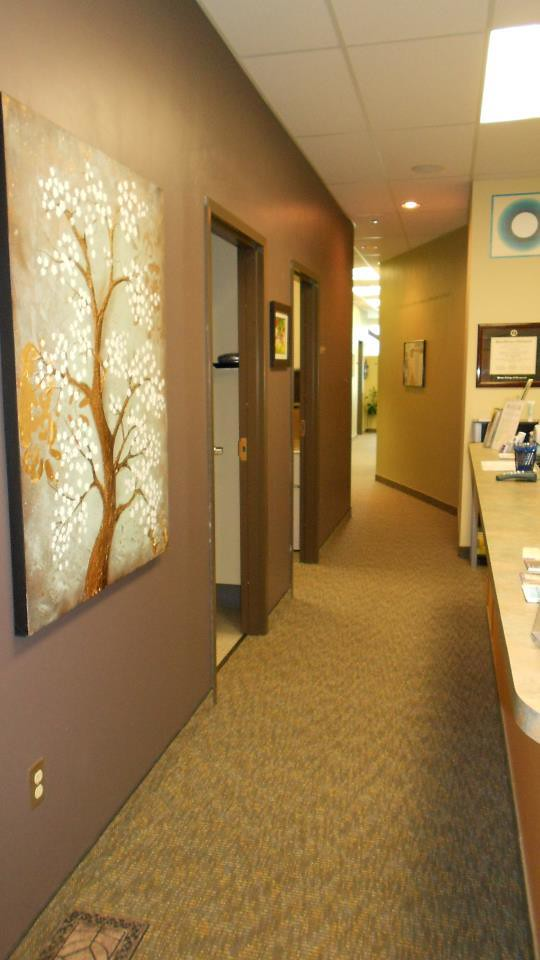 Chiropractic Clinic Alaska Pairmore Young Synergy