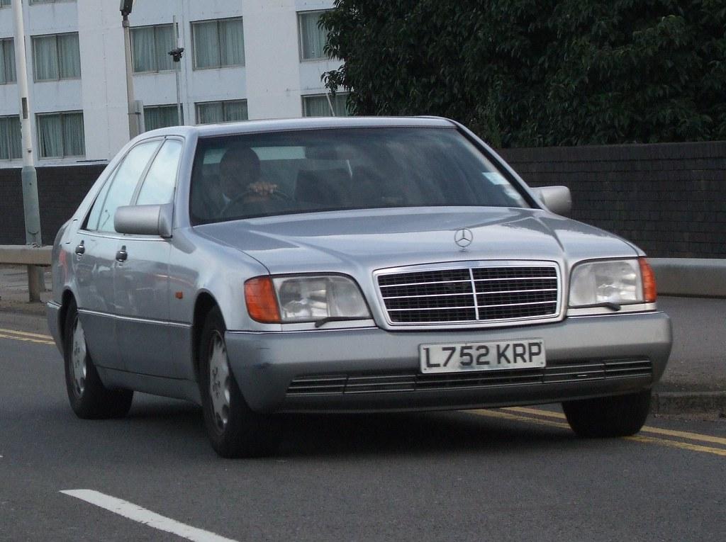 1993 mercedes w140 s class 500 sel 1993 mercedes w140 s for 1993 mercedes benz 500 class