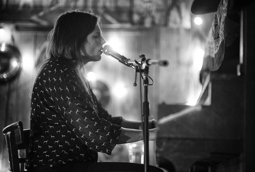 Rose Cousins @ The Dakota | by Ali J Eisner