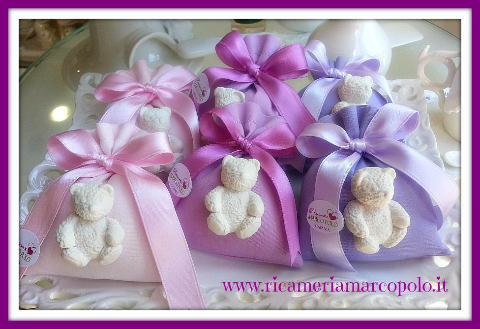 Famoso I sacchetti per la nascita di Flavia | Ecco la prima novità … | Flickr ZT47