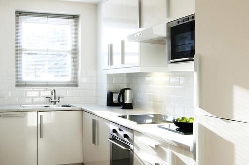 Bedroom Apartments London