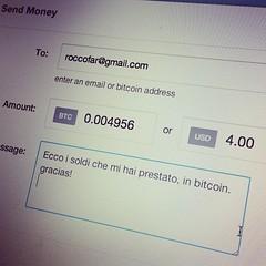 Bitcoin Symbol Html