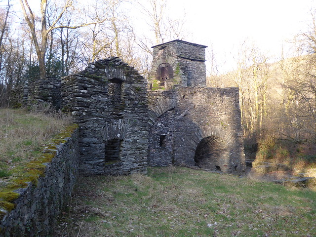 Duddon Iron Furnace