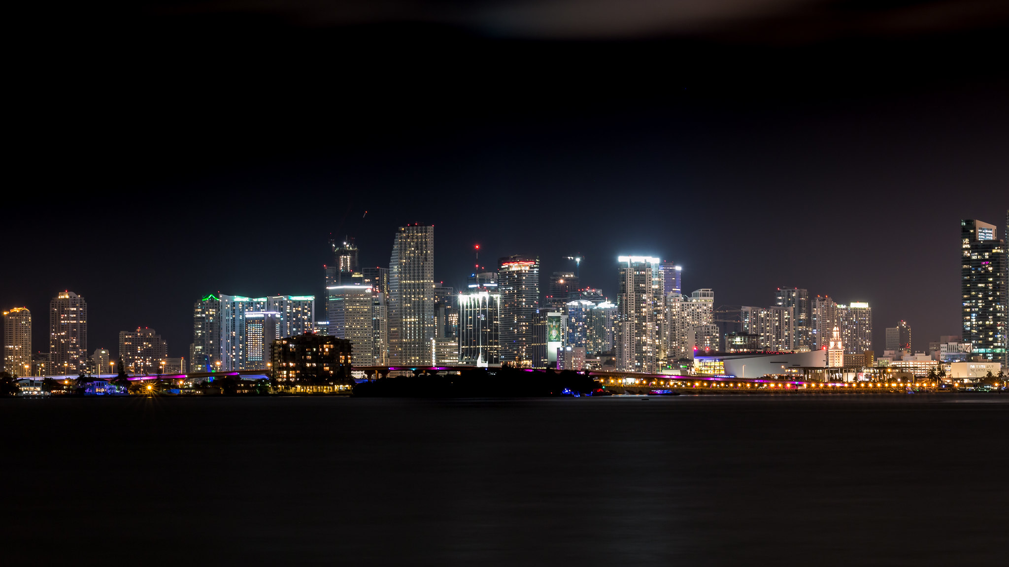 SkyLine - Miami - Floride - [USA]