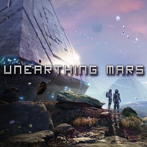 Unearthing Mars