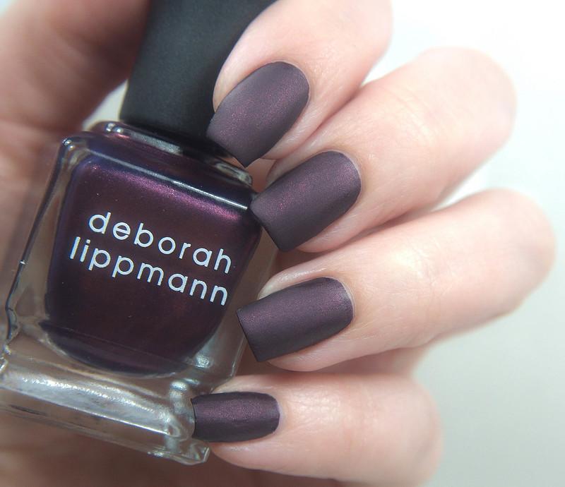 Deborah Lippmann Harem Silks From Bombay