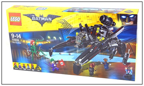 The LEGO Batman Movie 70908 The Scuttler box01