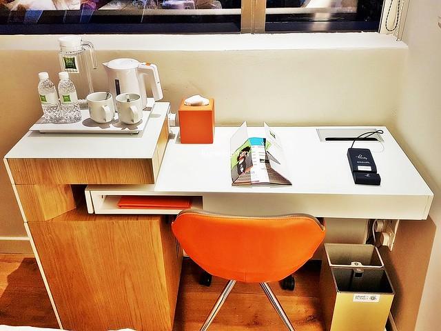 Ibis Styles 05 - Study Desk